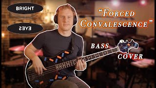 """""""Forced Convalescence"""" by Bright Eyes (Bass Cover)"""