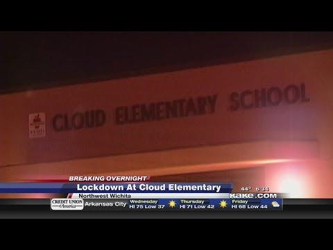 Lockdown reported at Cloud Elementary School