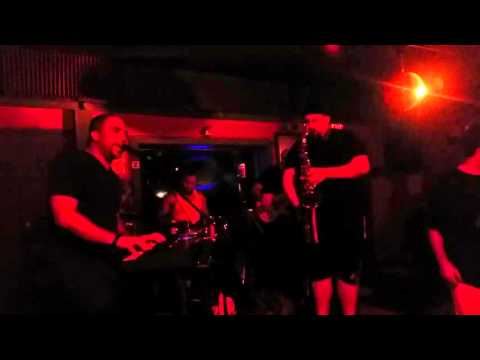 Psychedelic Love By the Al Holbrook Band