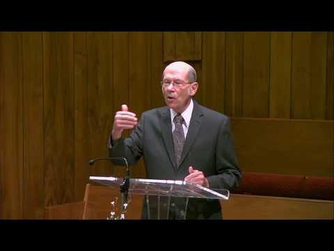 """3-30-2018 """"Identity Theft in Adventism"""" by Pastor Dennis Priebe"""