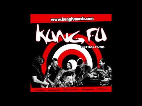 Chakrabarty Overdrive - Kung Fu