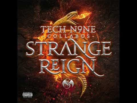 Big Scoob Featuring Tech N9ne & Darrein Safron - Let Go (Collabos Strange Reign)