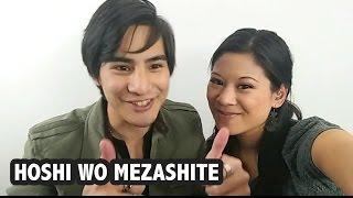[NEWS] 星をめざして (GWAN x MEI ver.) (HOSHI WO MEZASHITE)