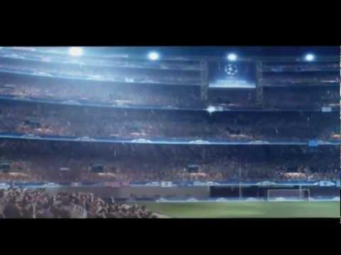 UEFA Champions League 2006-07 HD Intro