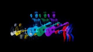Art d'Ecco - Head Rush (OFFICIAL VIDEO)