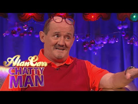 Mrs Brown's Boys Isn't Finished  Alan Carr: Chatty Man