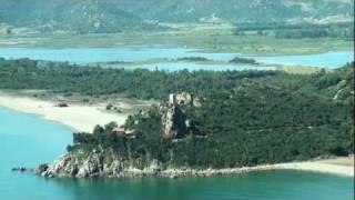Strand Torre Salinas | Muravera | Sardinien.de