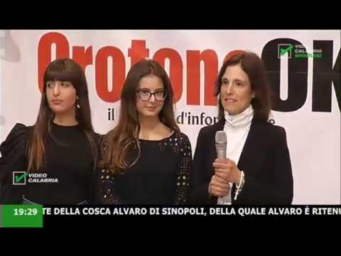 InfoStudio il telegiornale della Calabria notizie e approfondimenti - 04 Febbraio 2020 ore 19.15