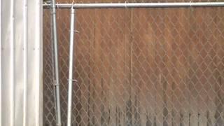 Gangstalking Neighbors Riding Noisy Cycles Near My Fence-11oct11
