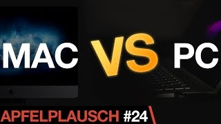 NEUE INFOS zum iPhone SE 2, Mac vs. PC, Kinder und iPhones - Apfelplausch #24