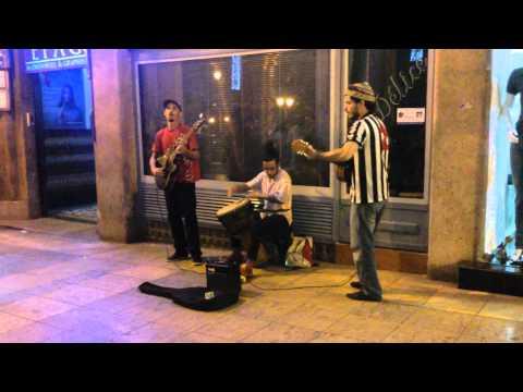 Rabat music