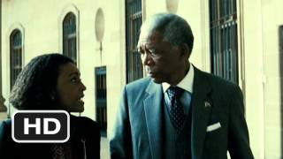 Invictus #2 Movie CLIP - The People Are Wrong (2009) HD