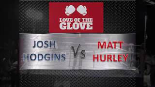 Love Of The Glove | Coventry 15th June | Fight 1 | White Collar Boxing