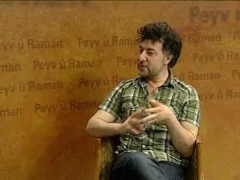 Huner Kito Sino le kanal Zagros TV program Pev u Raman      Can Bapir