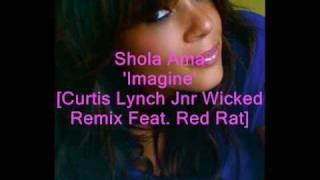 Shola Ama