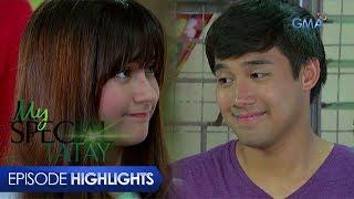 My Special Tatay: Pagtanggap ni Odette kay Boyet | Episode 47
