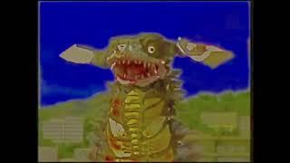 GeGeGe - タイマー(SLOWED) [Music Video]