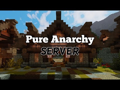Pure Anarchy Trailer