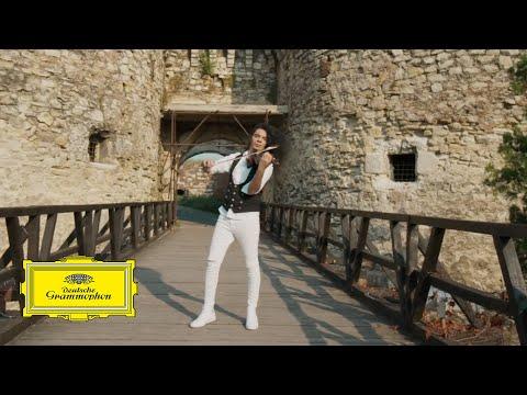 Nemanja Radulovic, Double Sens - Air – Bach