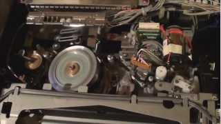 Panasonic AG-7350 Studio SVHS Teardown