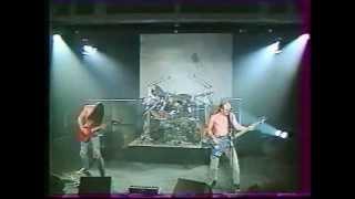 Coroner - Metamorphosis Arte tv show 92