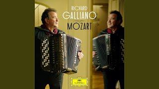 Mozart: Concerto pour clarinette en la majeur, K. 622 – Arr. pour accordéon et cordes Richard…