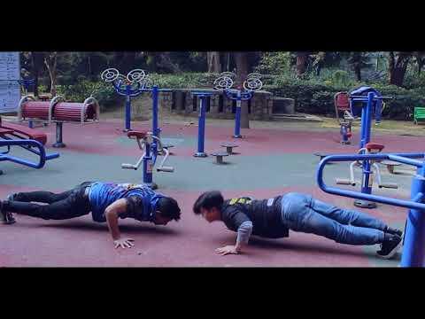 Full Body Fitness | PSD Crew 2018 |