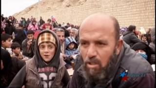 Ejército iraquí arrebata dos barrios de Mosul a Estado Islámico