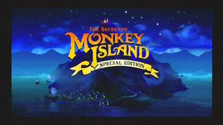 Repeat youtube video The Secret Of Monkey Island SE OST - Full Official Soundtrack