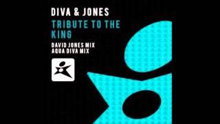 Diva and Jones - Thriller (David Jones Mix)