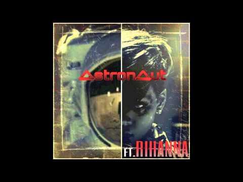 Rihanna - RockStar [AstronAut Remix]