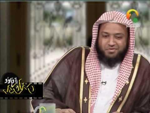تقليد محمد النعماني لتلاوة الشيخ عبد الرحمن السديس thumbnail