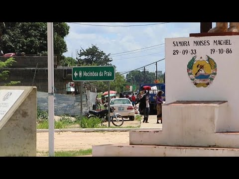 euronews (em português): Mocímboa da Praia tomada por jihadistas