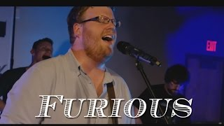 Furious - Jeremy Riddle (Cover) by Maywood