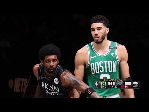 Brooklyn Nets vs Boston Celtics Full GAME 2 Highlights   2021 NBA Playoffs