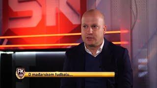 FK na SK (S02E08) | Marko Nikolić, Uticaj VAR-a na tabelu PL i Lionov Vunderkind | SPORT KLUB Fudbal
