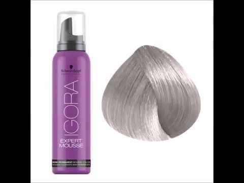 Schwarzkopf Igora Expert Mousse 9 5 1 Pearl 100 Ml 3 2 Oz Semi Permanent By Professi