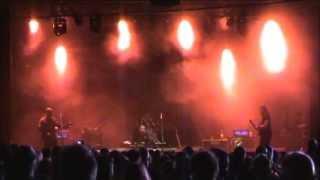 Leander Rising - Az Ördög Naplója @ Zöld Pardon 2013.06.04 Thumbnail
