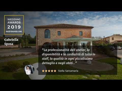 Gabriella Sposa Matrimoniocom 2019