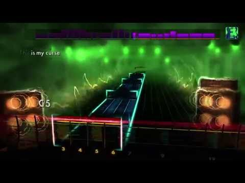 Rocksmith 2014 Edition -   Killswitch Engage Songs Pack Trailer Trailer [Europe]