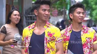 Download Video ANAK MILENIAL - Rizky dan Ridho Berbagi di Bali (23/4/19) Part 1 MP3 3GP MP4