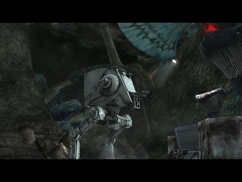 Star Wars: The Force Unleashed: Ultimate Sith Edition - Seventh Mission |