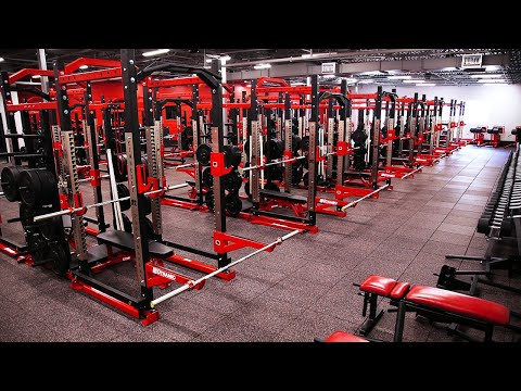Kimberly High School (WI) - Dynamic Fitness & Strength