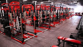 Kimberly High School (WI) - Dynamic Fitness & Strength