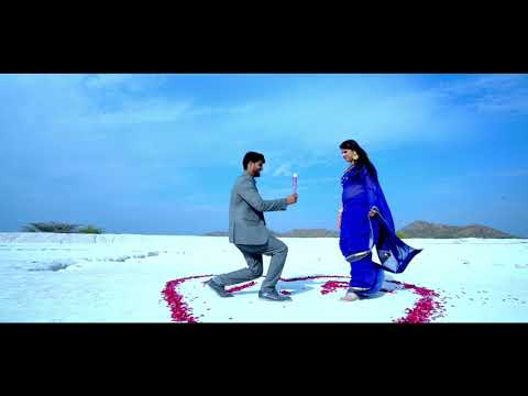 !! Kishangarh and jaipur pre-wedding shoot !! Best pre wedding !! Romantic song !!