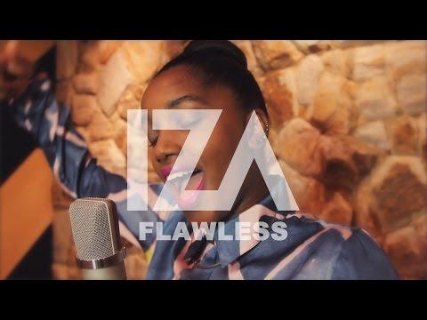 Beyoncé - Flawless  Rihanna - Rude Boy IZA Cover