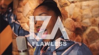 Baixar Beyoncé - Flawless / Rihanna - Rude Boy (IZA Cover)