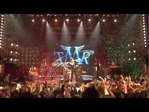 T.M.Revolution - Heart of Sword ~夜明け前~ 「Live '96 at VELFARRE」