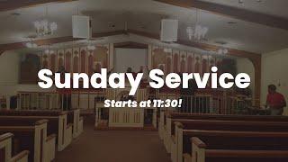 WATCH LIVE || Sunday Service