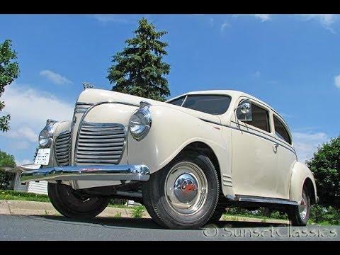 1941 plymouth special deluxe two door sedan for sale youtube for 1941 plymouth deluxe 4 door